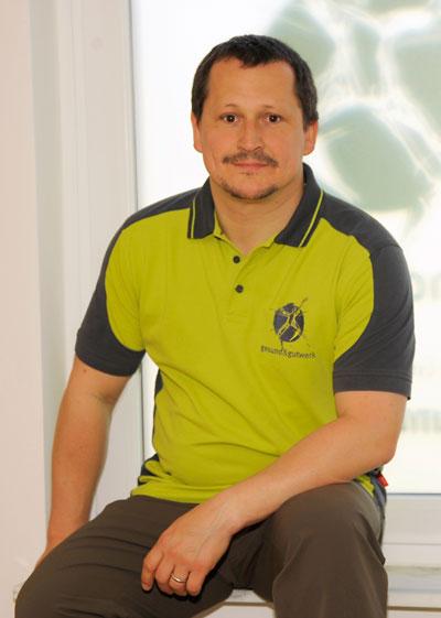 Michael Gutwerk
