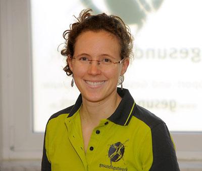 Angela Gutwerk